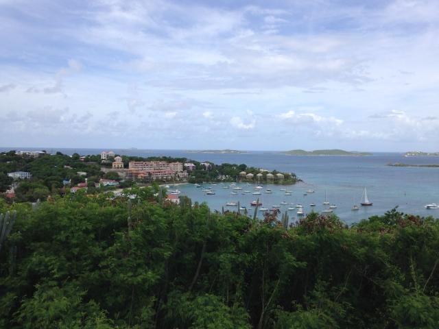 Cruz Bay, St. John