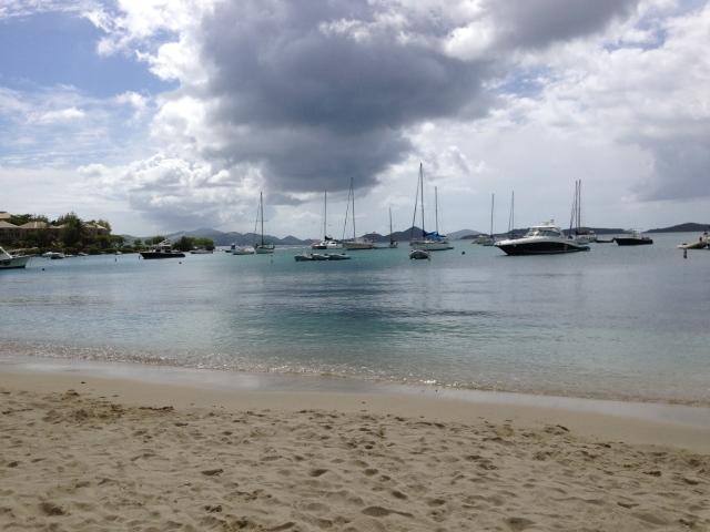 Cruz Bay